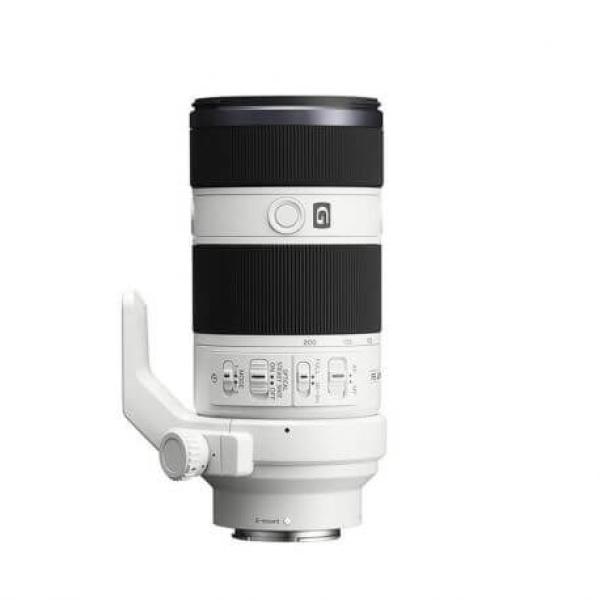 Alquiler objetivo sony-70-200-mm-fe-f4-g-oss-sel70200g Madrid Visualrentr