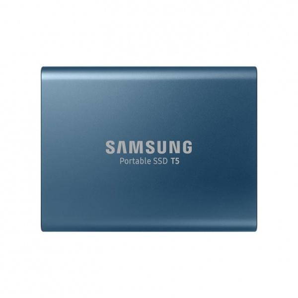 Alquiler disco duro ssd samsung 500gb Madrid Visualrent