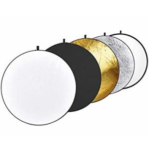 Alquiler Reflector de luz 110 CM (5 en 1) Madrid - Madrid
