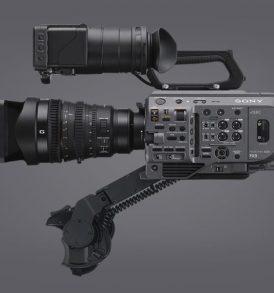 Sony-FX9