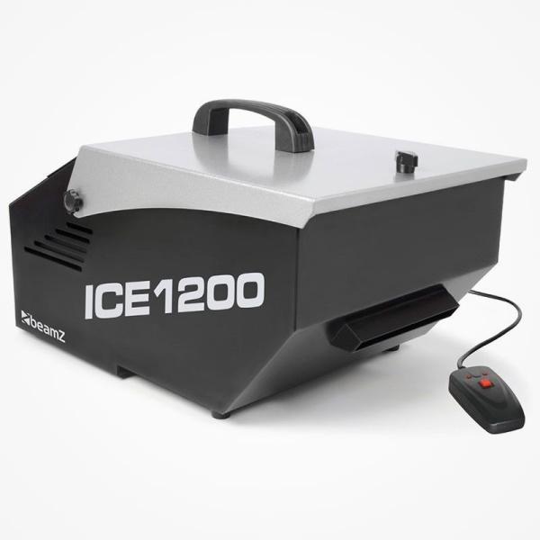 Alquiler beamz-ice-1200-mk-ii-maquina-humo-bajo Madrid - Visualrent