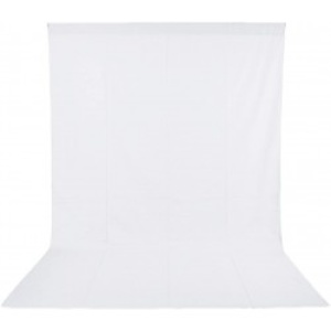 alquiler tela croma blanca madrid