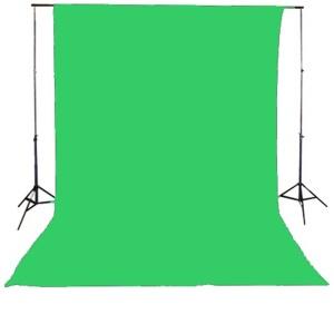 alquiler tela croma verde madrid