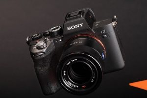 Analisis sony a7s iii