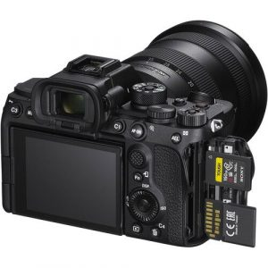 lector cfexpress sony a7siii