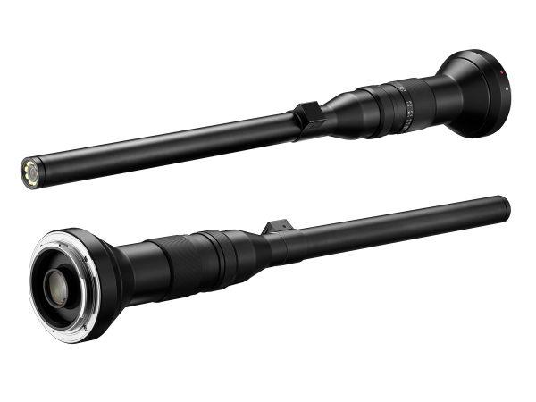 Alquiler Laowa 24 probe canon