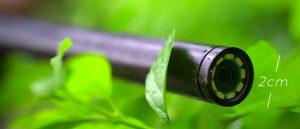 alquiler objetivo laowa probe 24mm f14