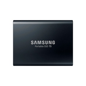 Alquiler Disco SSD Samsung T5 1 TB