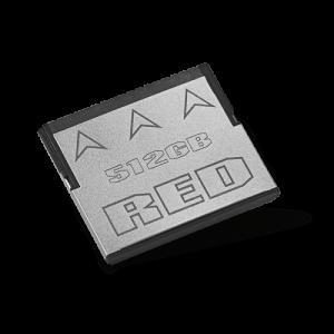 alquiler Tarjeta Red Pro CFAST 512GB