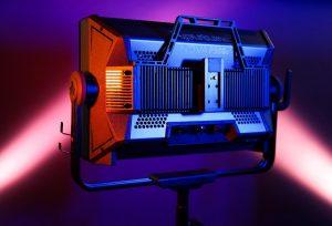 Alquiler iluminación profesional para vídeo, tipos de focos 2021