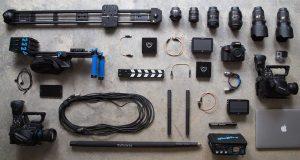 5 beneficios para alquilar equipo audiovisual en Madrid