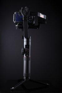 Gimbals o estabalizadores, calidad profesional al alcance de todos. Los mejores estabilizadores de cámara del mercado.