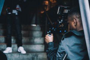 Que material audiovisual alquilar para un videoclip