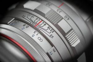 diferencia entre objetivos de foto y cine