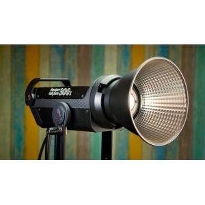 alquiler luz led aputure 300x madrid