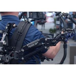 Alquiler crane 3S + Armor Man 3