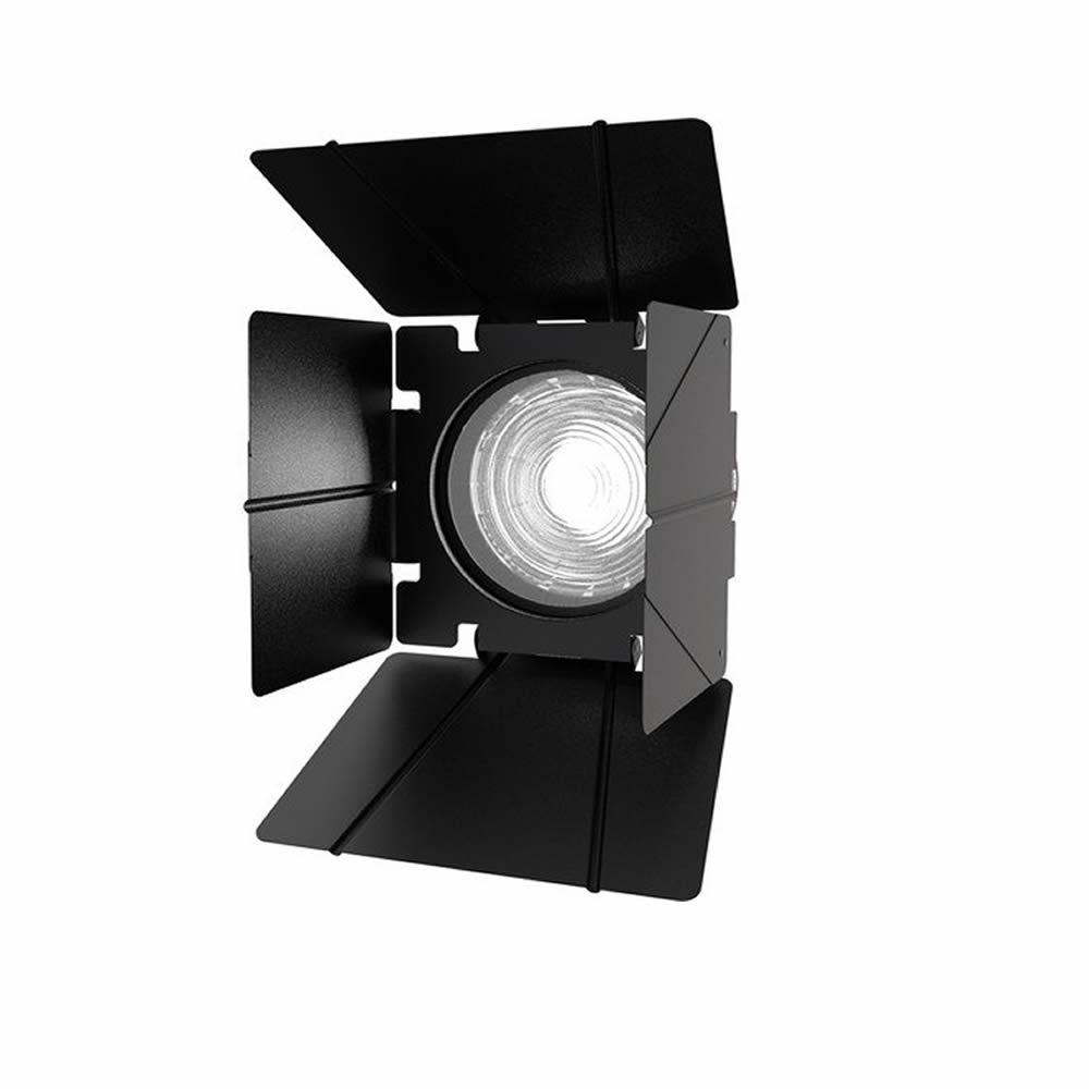 Alquiler Aputure Barndoor F10 600D Pro Madrid