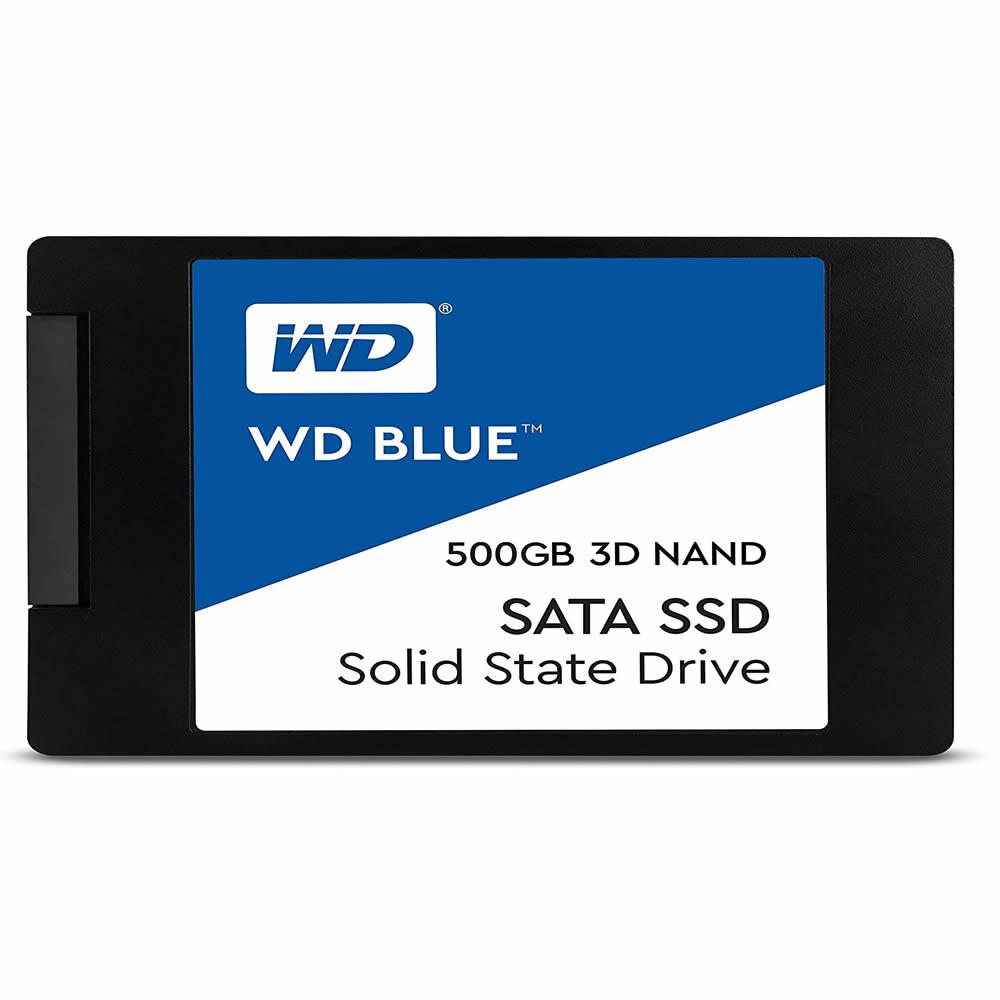 Alquiler Disco duro SSD 500Gb SATA Ninja V Madrid