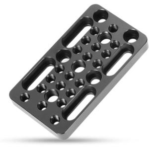 Alquiler Smallrig Cheese plate, placa de conmutación Madrid