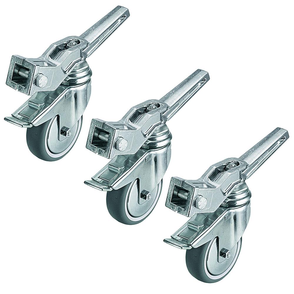 Alquiler avenger set 3 ruedas A9000N